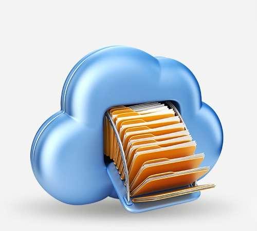 Servicios Cloud - Ateinco