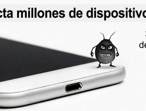 El virus Judy infecta millones de dispositivos Android