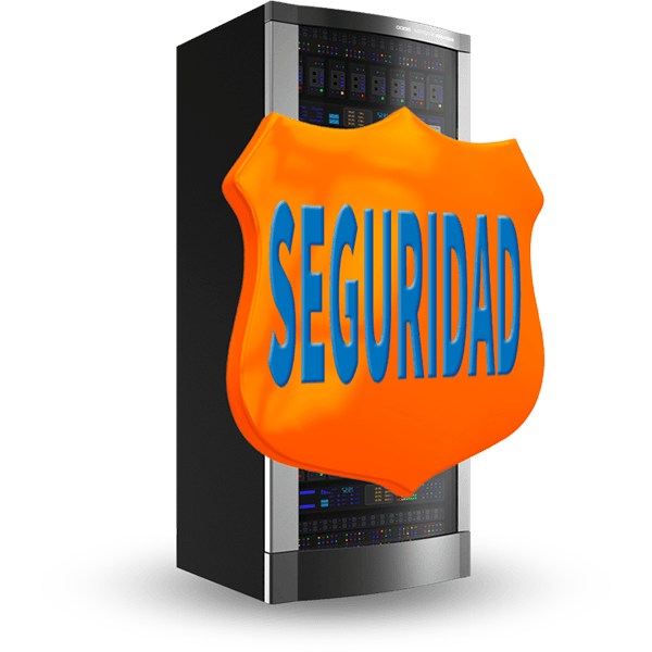 Seguridad - Data Center - Ateinco - Consultoría, Outsourcing y Seguridad Informática en Madrid
