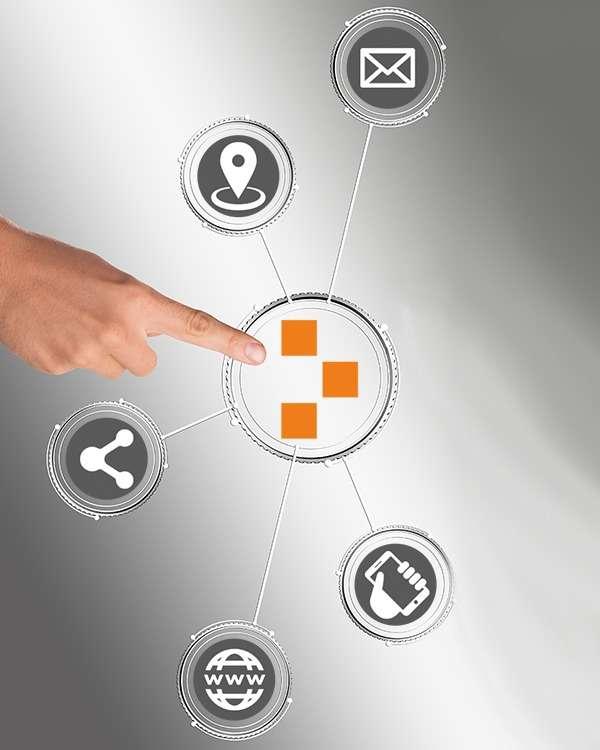 Contacto - Ateinco - Consultoría, Outsourcing y Seguridad Informática en Madrid