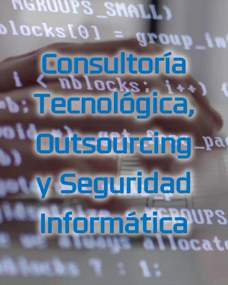 Ateinco - Consultoría Tecnológica, Outsourcing y Seguridad Informática