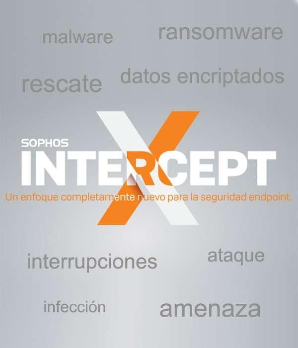 Intercept X - Sophos Central - Ateinco Informática