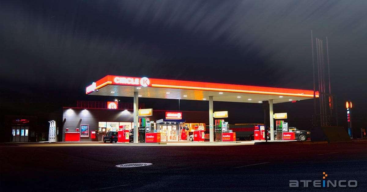 Es muy fácil hackear una gasolinera - Ateinco - Consultoría, Outsourcing y Seguridad Informática en Madrid