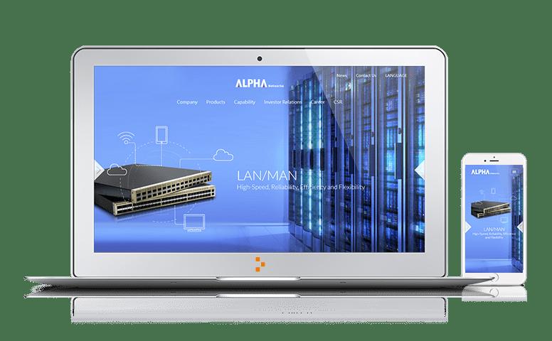 Alpha Networks - Clientes - Ateinco - Consultoría, Outsourcing y Seguridad Informática en Madrid