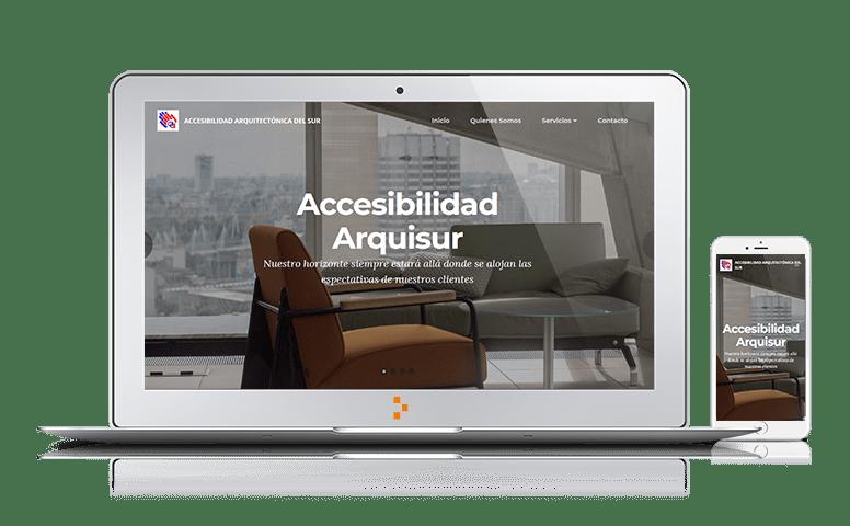Arquisur - Clientes - Ateinco - Consultoría, Outsourcing y Seguridad Informática en Madrid