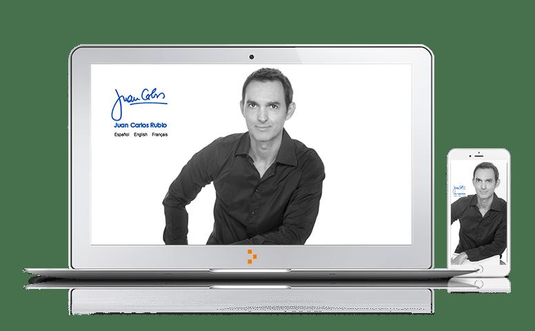 Juan Carlos Rubio - Clientes - Ateinco - Consultoría, Outsourcing y Seguridad Informática en Madrid