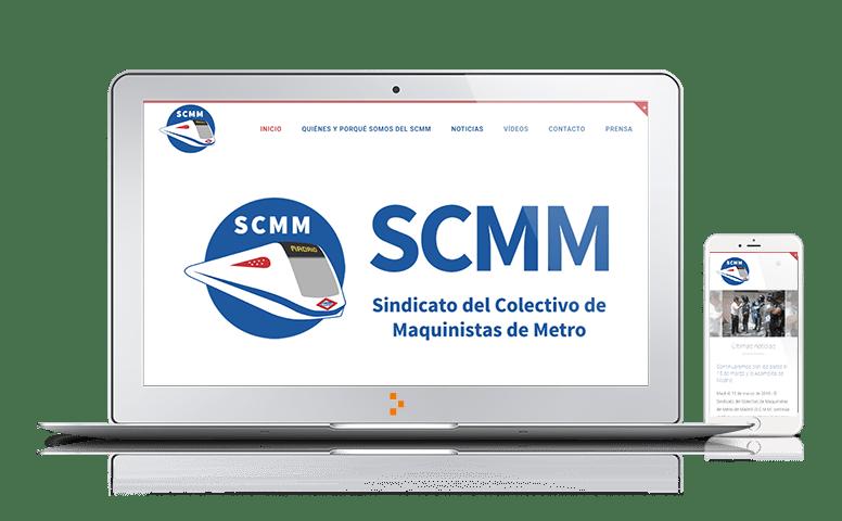 SCMM - Clientes - Ateinco - Consultoría, Outsourcing y Seguridad Informática en Madrid
