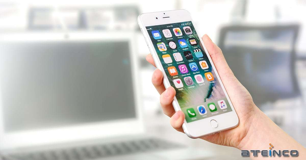 Para qué recopilan datos personales las aplicaciones - Ateinco - Consultoría, Outsourcing y Seguridad Informática en Madrid
