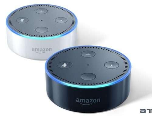 Alexa de Amazon premia a tus hijos por decir por favor