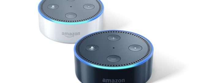 Alexa de Amazon premia a tus hijos por decir por favor - Ateinco - Consultoría, Outsourcing y Seguridad Informática en Madrid