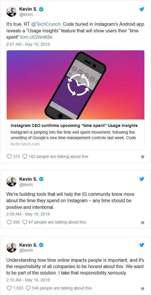 Nueva funcionalidad oculta de Instagram - Ateinco - Consultoría, Outsourcing y Seguridad Informática en Madrid