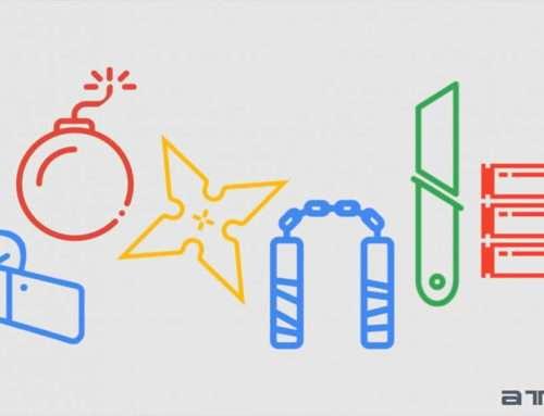 Google dice que sus algoritmos no se usarán para hacer el mal