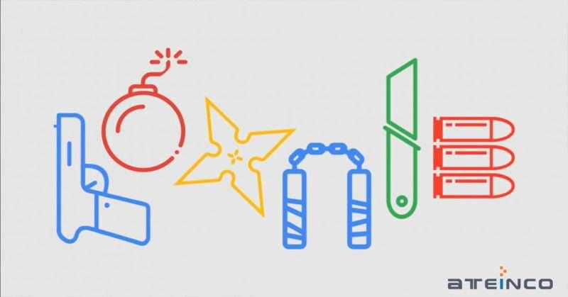 Google dice que sus algoritmos no se usarán para hacer el mal - Ateinco