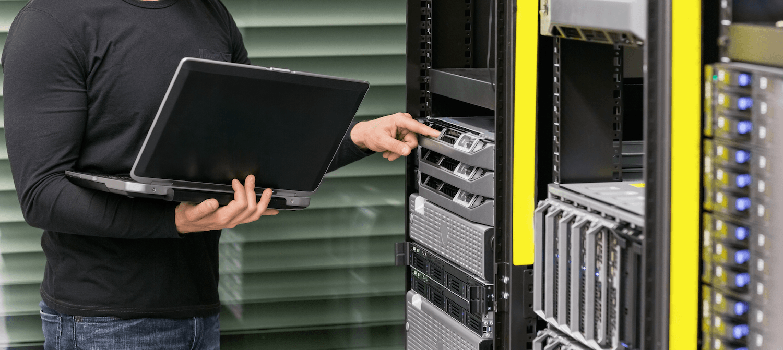 Datacenter_manage
