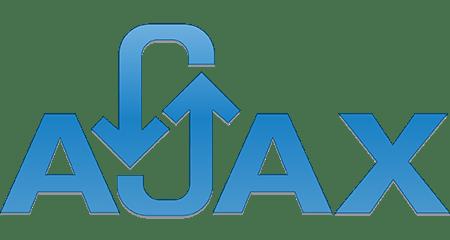 Ajax - Tecnologías - Ateinco Software - Diseño y Desarrollo Web