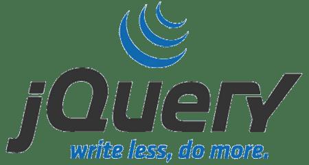 JQuery - Tecnologías - Ateinco Software - Diseño y Desarrollo Web