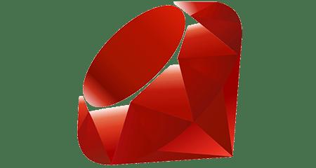 Ruby - Tecnologías - Ateinco Software - Diseño y Desarrollo Web