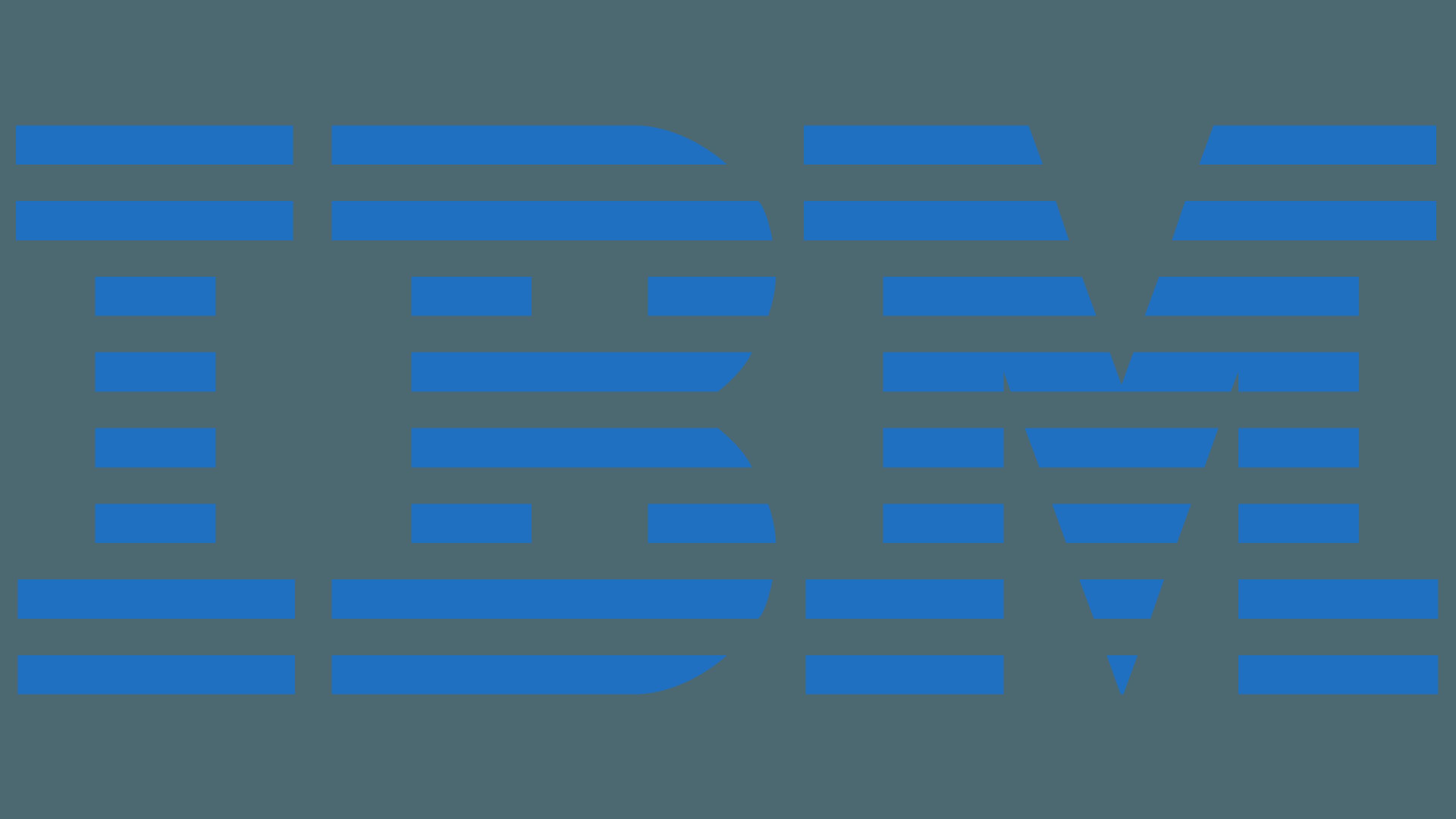 Mantenimiento IBM