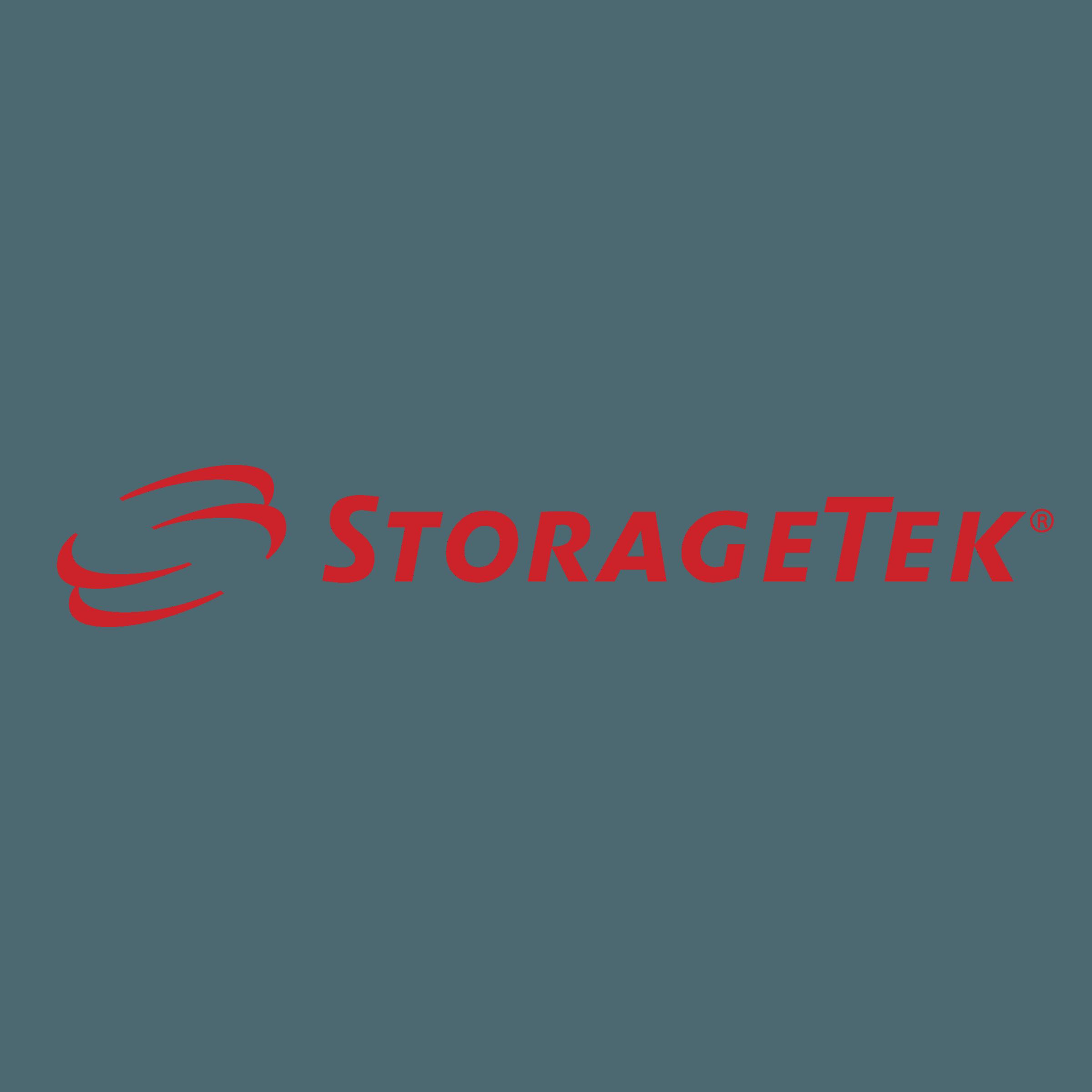 Mantenimiento StorageTek