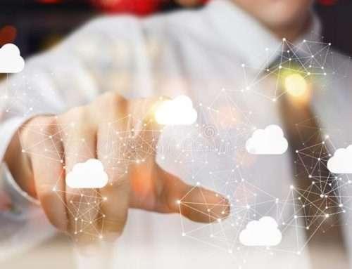 Una nube privada para tu empresa: máxima seguridad frente a amenazas
