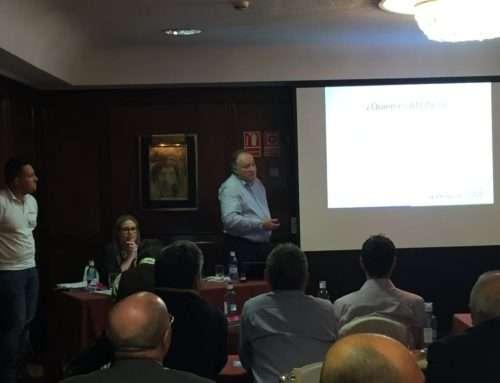 Presentación Monitorizando con PRTG
