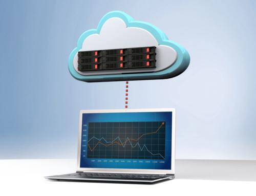 Servidores Cloud SSD: qué son y cuáles son sus ventajas