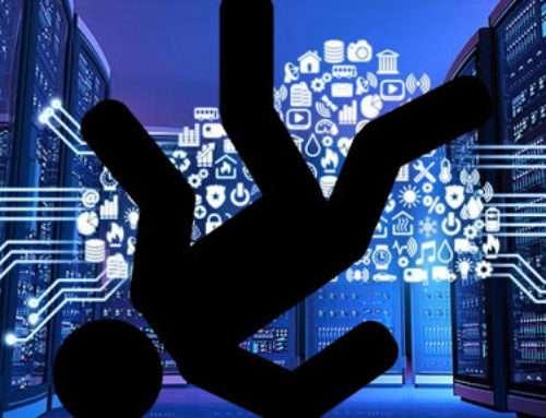 Problemas que puede causar la caída de un servidor para tu negocio