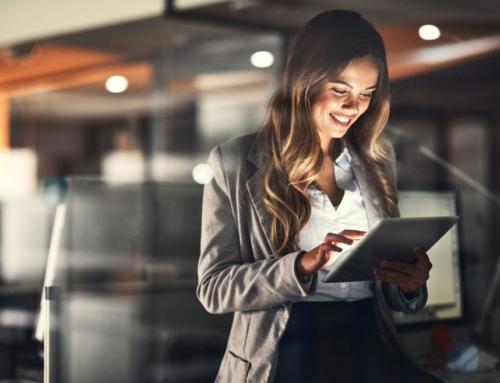 10 ventajas de las aplicaciones web para empresas
